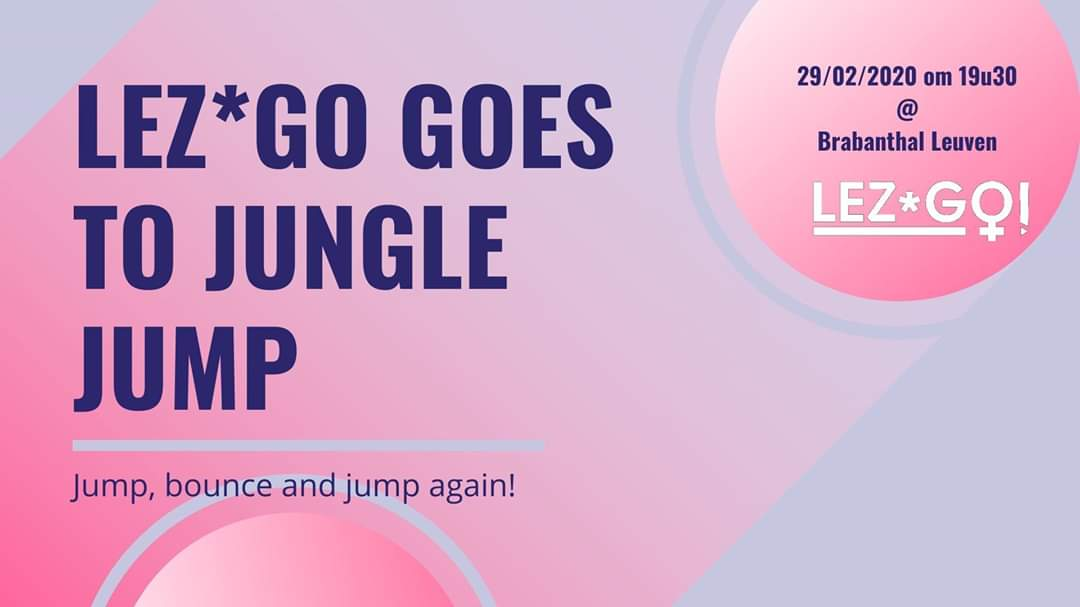 lezgo jungle jump